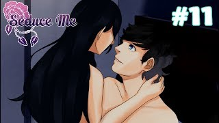 Seduce Me: The Otome #11 [+16] ►Matthew◄ [PT]