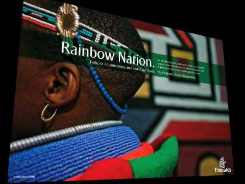 Emirates Rainbow Nation - Leo Burnett MENA