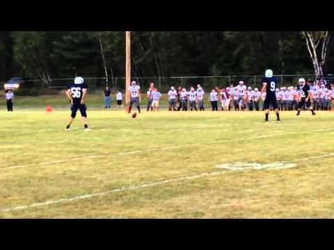 Kickoff Stearns High School - Brunno Martino