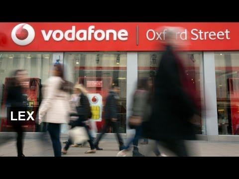 Vodafone Kabel Deutschland talks