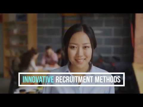3 Innovative Recruitment Methods