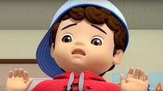 Суперспособность + Большой сюрприз  -Консуни- сборник - Мультфильмы для девочек - Kids Videos