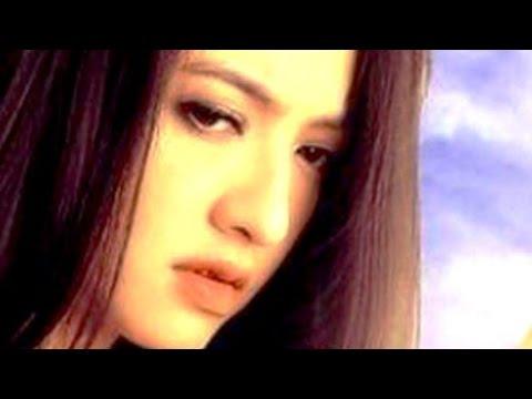 Raline Shah - Kekasih Di Surga - Lyric (Ost. Surga Yang Tak Dirindukan)