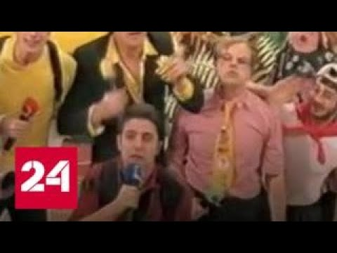 """Путин напомнил, как Зеленский просил """"забрать его за долги"""" - Россия 24"""