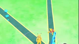 Pokemon Go Spotlight Hour Live Shiny Hunt