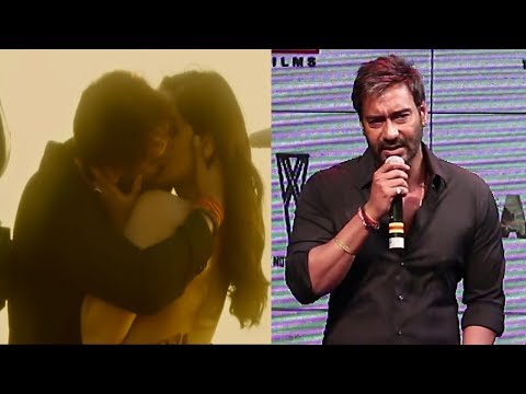 Ajay Devgn Reacts On Central Board of Film Certification / CBFC Issues With Baadshaho