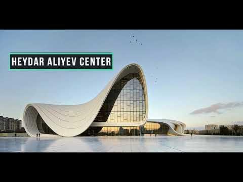 Azerbaijan Best Places To Travel