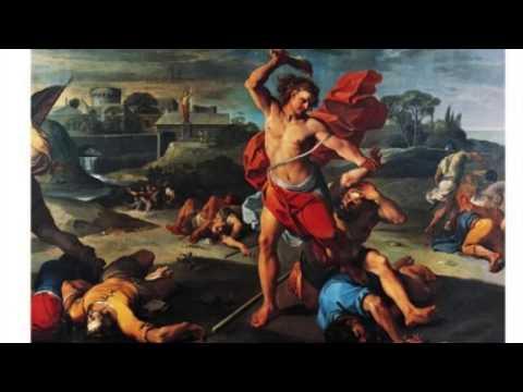Handel - Samson