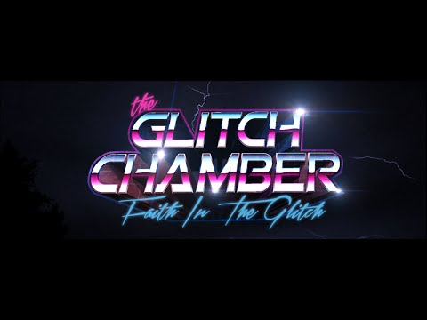 The First Glitchchamber on Twitch!