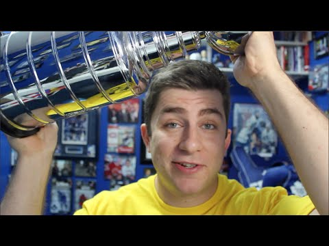 Dangle: The Penguins win the Cup!!!