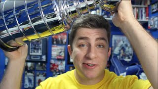 Steve Dangle says hot dogs for everybody! ---------------------------------------------- Subscribe to Sportsnet on YouTube - http://sprtsnt.ca/YTSub Follow Sportsnet ...