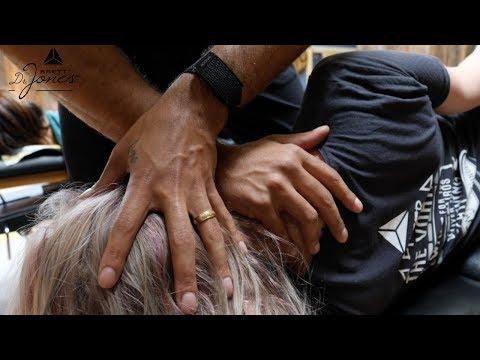 4K 29-Minute Chiropractic Adjusting FLOW w/ Dr. Brett Jones - The Artful Chiropractor