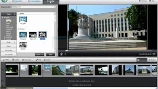 Wondershare DVD Slideshow Builder Tutorial by Passy's World