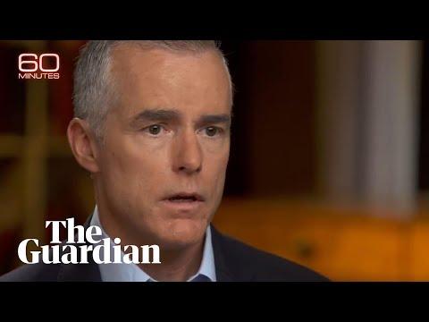 'I believe Putin': Trump dismissed US advice on North Korea threat, says McCabe