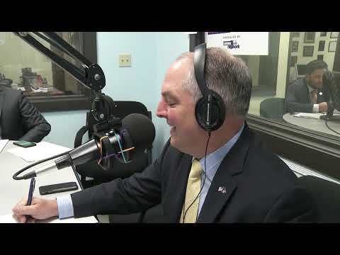 Gov. John Bel Edwards Monthly Radio Show March 21, 2018