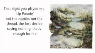 Bon Iver- Holocene w/Lyrics - Stafaband