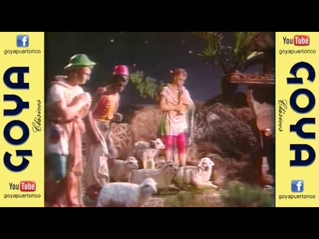 Clasico Goya - Navidad (90's)