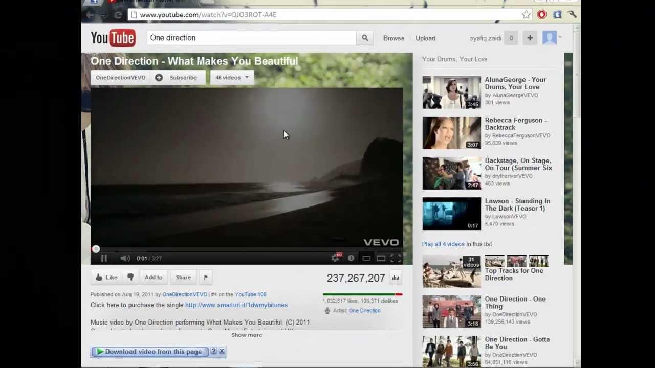 Idm Download Hd Video - Youtube-7503