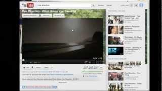 IDM Download HD Video