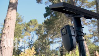 Privacy advocates worry that consumer license plate readers are creating a nosier neighborhood watch