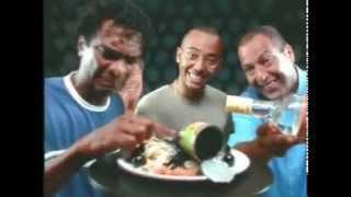 Zeca Pagodinho - Caviar (Clipe original)