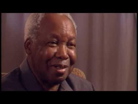 Mwalimu Julius Nyerere Interview (1996)