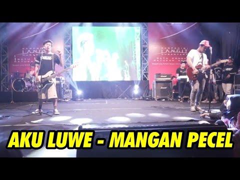 Bayu Skak With The Band   Aku Luwe - Mangan Pecel Mp3