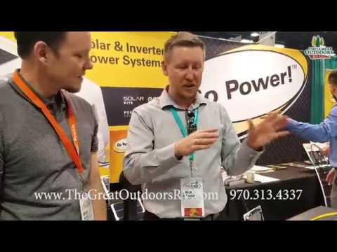2017 RV Parts And Service Show The Great Outdoors RV Colorado Dealer