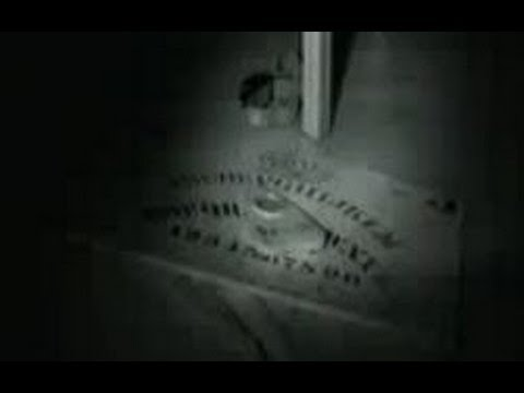 Scary Ghost Footage! Villisca Axe Murder Real Ouija Board Session