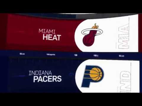 Indiana Pacers vs Miami Heat Game Recap | 11/16/18 | NBA