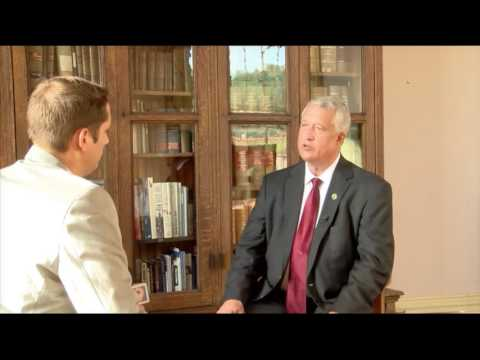 Bill Cole on West Virginia Tourism