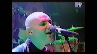 The Smashing Pumpkins - Crestfallen (live London 1998)
