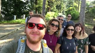 Doğu Karadeniz ve Batum Turu Bukla Tur 2018