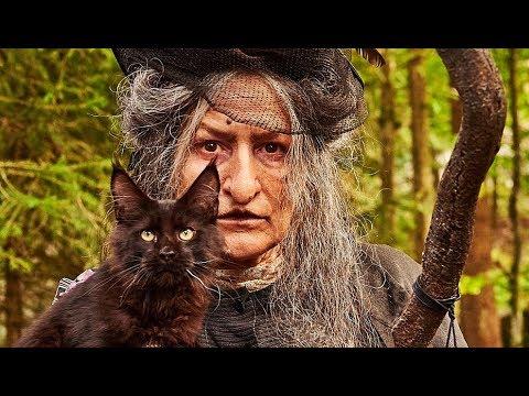Die Kleine Hexe Trailer