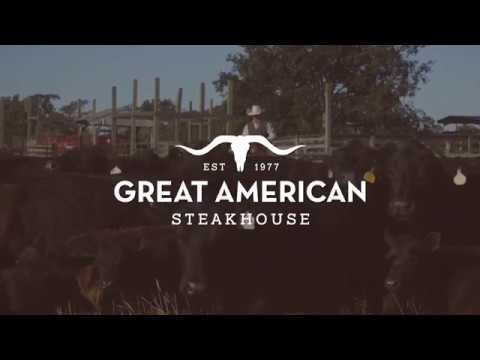 La Experiencia Great American Steakhouse