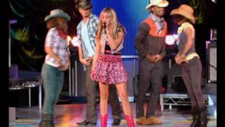 Watch Hannah Montana Lets Chill video