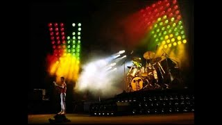 Queen - Live in 1982 - Photo Gallery