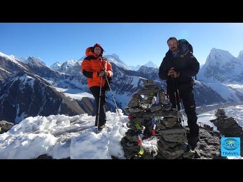 Himalaya Expedition auf den Gokyo Ri