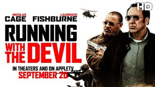 Running With The Devil | 2019 Movie Clip #Drama Film