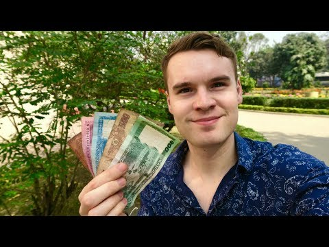 HOW EXPENSIVE IS DHAKA, BANGLADESH? 🇧🇩BUDGET TRAVEL GUIDE