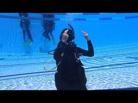 Divemaster Videos | Divemaster Skills Circuit 1