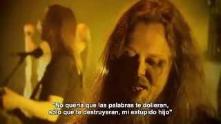 Caleb Sonata Arctica Subtitulos Español Live Finland DVD 2011 Calid...