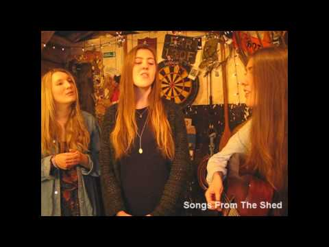 Wildwood Kin - Real Love - Songs From The Shed