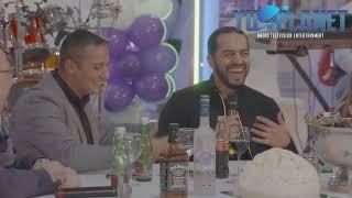 Na kafi kod Specijal - Natasa Matic, Adil i Dino