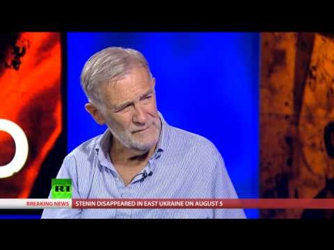 Ray McGovern warns NATO 'subservient' to US interests
