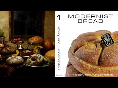 "Francisco Migoya - ""Insights from Modernist Bread"""