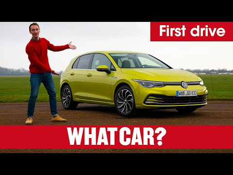 New 2020 VW Golf review – the best Golf ever?   What Car?