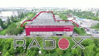 About Radox, after 25 years of experience