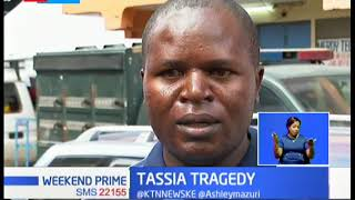 Tassia Tragedy: 5 confirmed dead, 33 rescued after 6 storey building collapsed