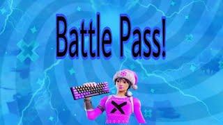 Fortnite| Buy Battle Pass!